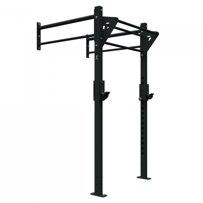 Torque X Rack Warrior Wall Mount Better Body Fitness