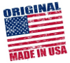 Made in USA Original Slant FlagSM
