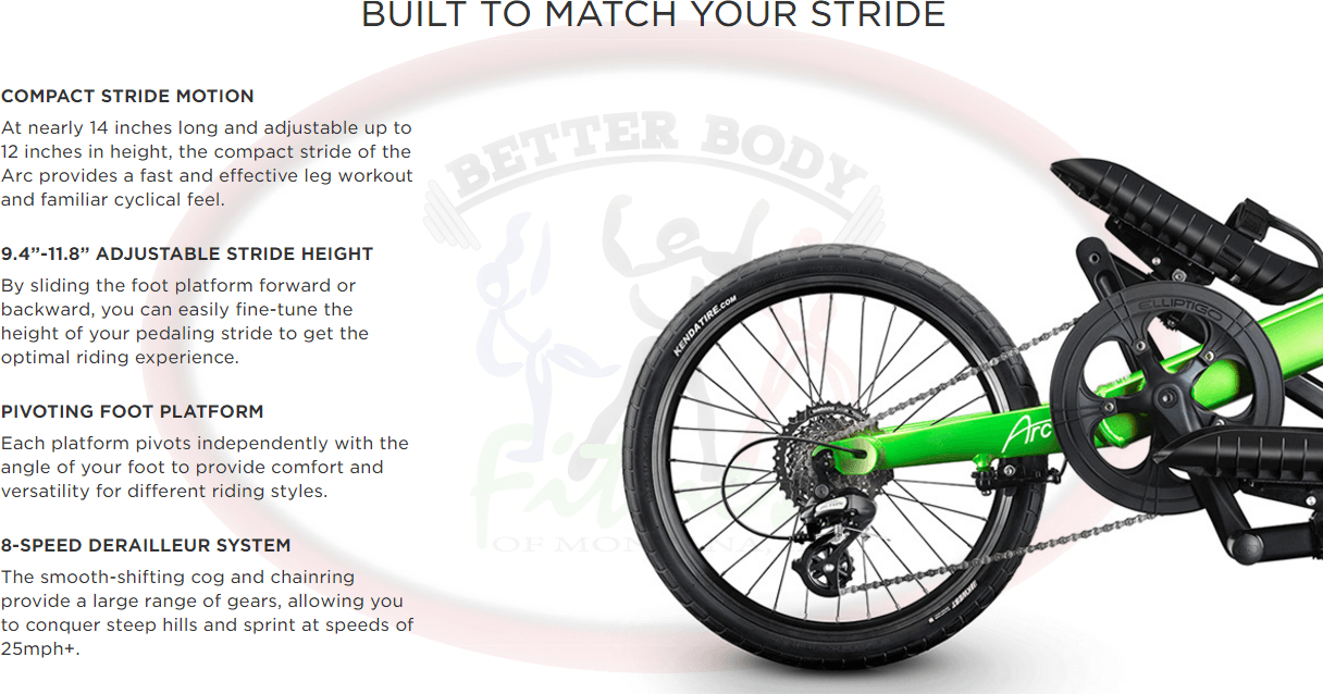 Elliptigo_Arc_Built_to_match_your_stride