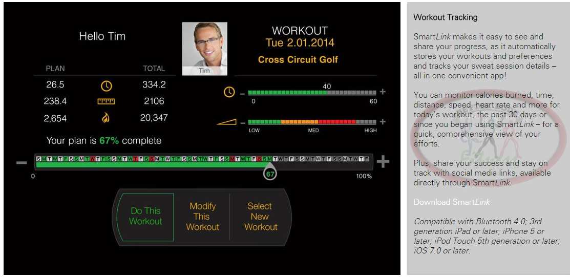 Octane_Fitness_Q74_Workout_Tracking