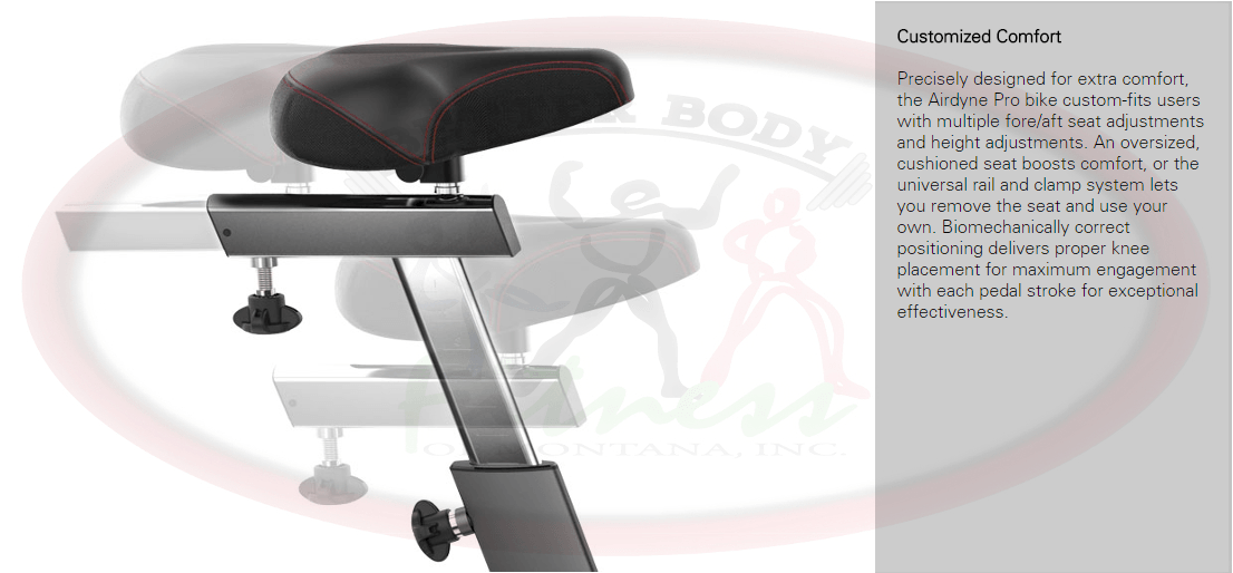 Schwinn_ADPro_Customized_Comfort