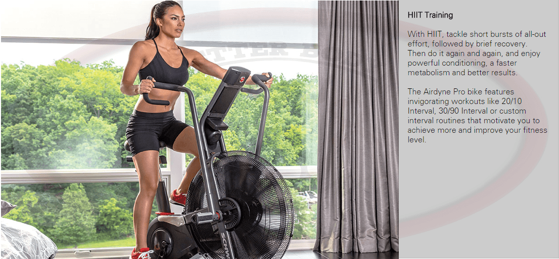 Schwinn_ADPro_HIIT_Training