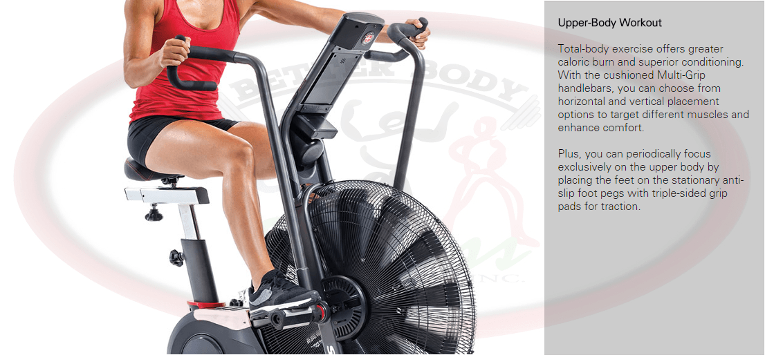 Schwinn_ADPro_Upper_Body_Workout
