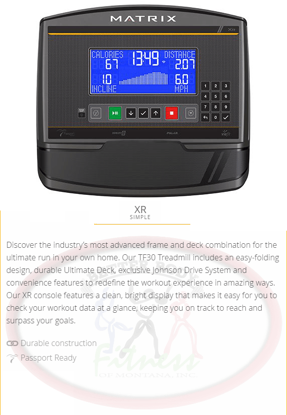 matrix_fitness_xr_console_description